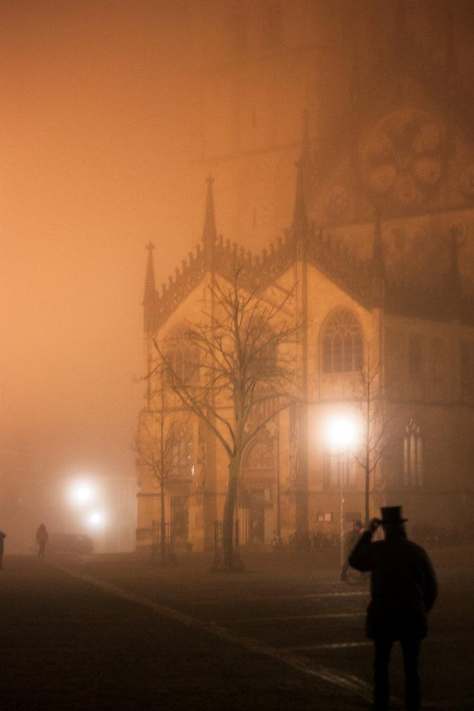 Mystisches Münster
